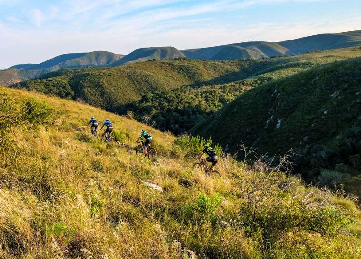 Great Zuurberg Trek 2019